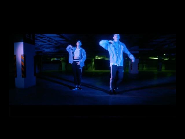 Trip Lee - Manolo Choreography by Vladimir Mescheryakov