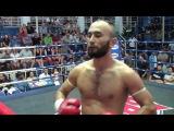 Firdavs Boynazarov UZB vs Sinchainoi TAI 14 /12 /2016