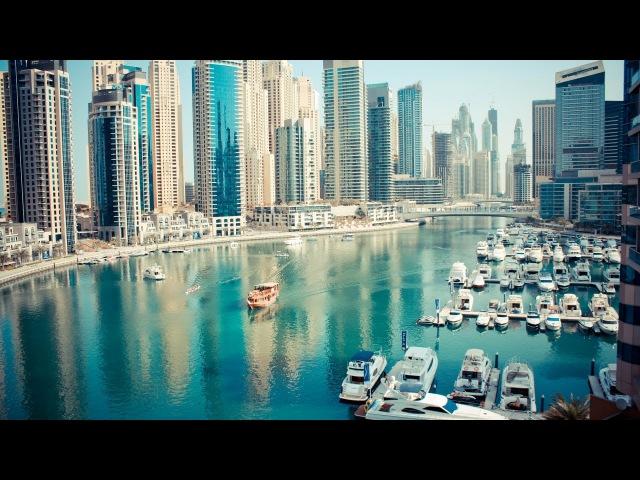 Dubaï démesure dans loasis du luxe