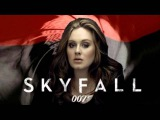 ADELE - Skyfall (Peter Rauhofer Big Room Anthem Remix)