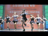 [2 cams] 150411 퍼스트원(First One) / 러블리즈(Lovelyz) - 캔디 젤리 러브(Candy Jelly Love) by lEtudel 직캠