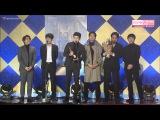 170119 Jang Kiha &amp The Faces won Band Award @