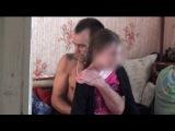 В Омске освободили захваченную рецидивистом 13-летнюю девочку