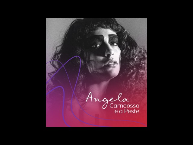 Angela Carneosso e a Peste - Categoria Voto Popular - Editais Natura Musical 2016