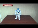 Робот сказочник Звездные войны