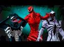 Эти симбионты нашлепают тебя тентаклями Spider-man Unlimited 165 2 сезон