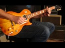 Gibson Gary Moore Les Paul Standard SN 113030658