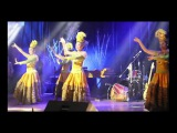 SON'S OF SANGKURIANG Rock Ethnic Perfoming