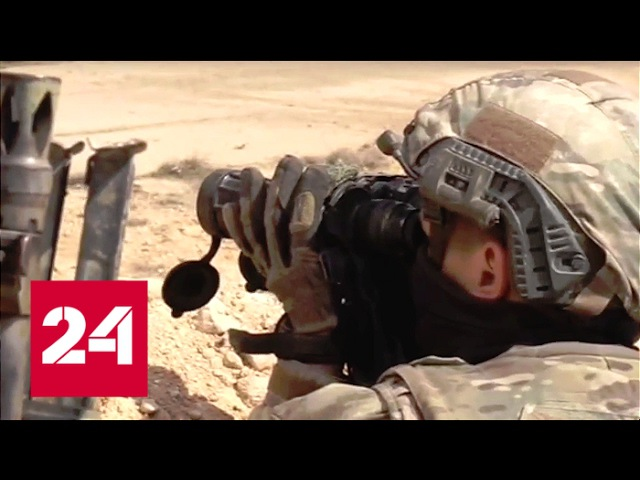 Реальная работа войск ССО в Сирии Война Авторская программа Евгения Поддубного от 05 03 17