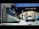 London, Meantime adidas Skateboarding in London