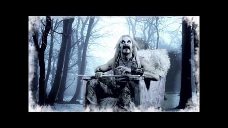 Snowy Shaw - Krampus