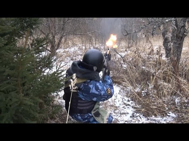 РУССКИЙ КРИМИНАЛЬНЫЙ БОЕВИК БЕГЛЕЦ НОВИНКА 2017