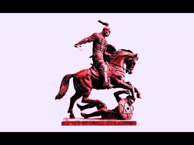 Светослав Храбрый. Хазарский каганат.