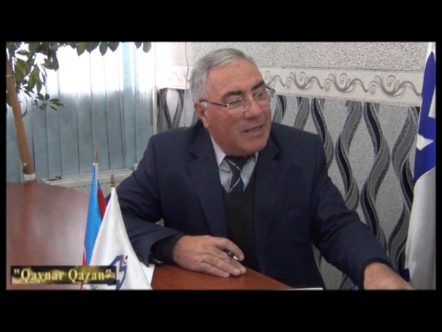 Əvəz Zeynallı ilə Qaynar Qazanda Hafiz Hacıyev (II hissə)033