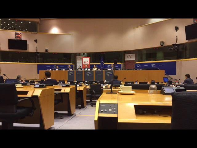 Avropa Parlamentində Azərbaycanda İnsan Haqlarının vəziyəti müzakirə olunur