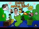AVGN Super Mario Bros 3 Rus Reploid