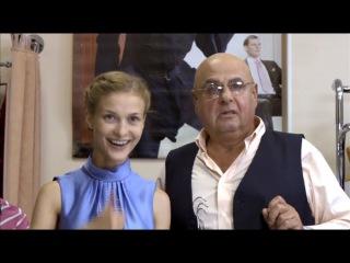 Классные мужики 3 серия (2010) HD 720p » Freewka.com - Смотреть онлайн в хорощем качестве