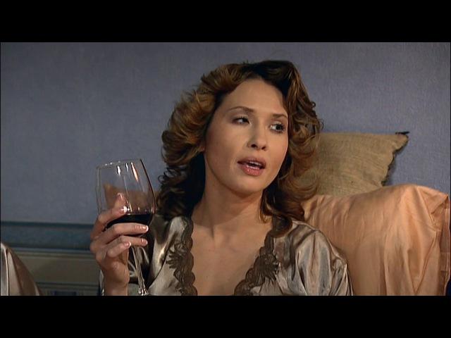 Гадание при свечах 9 серия (2010) HD 720p » Freewka.com - Смотреть онлайн в хорощем качестве