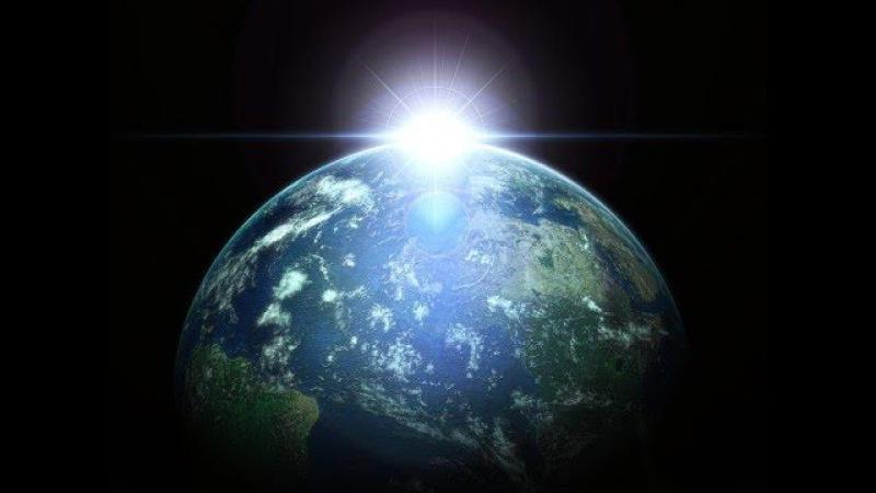 G.Ты думаешь что знаешь всю ПРАВДУ о Плоской Земле, сними завесу гелиоцентризма и ...