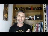 # 82  парфюмерный монолог  русские  идут, Edgardio Chilini  , Paulina  de Scent