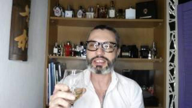 87 парфюмерный монолог Esteban Black Tonka Chaos Donna Karan Wode Paint Boudicca