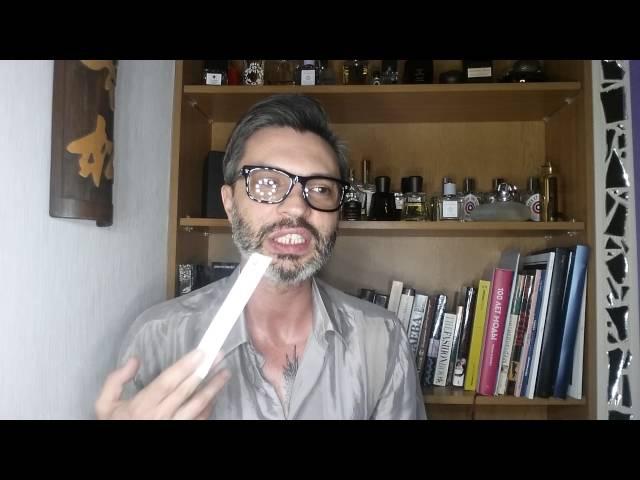 73 парфюмерный монолог Rubini Fundamental и кое -что о парфюмерном снобизме.