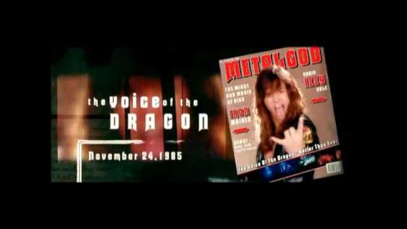 STEEL DRAGON ¤ Blood Pollution (Rockstar 2001)