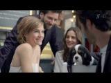 Музыка из рекламы Mademoiselle Rochas (Мадмуазель рошас) (2017)