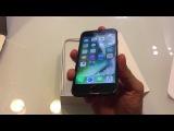 Копия iPhone 7  реплика айфон 7 обзор
