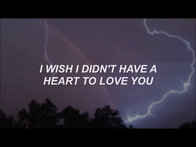 ☆lil peep☆ u said (lyrics) ♡