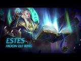 Новый Герой в #ML - Estes