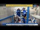 Как «Газпром нефть» производит смазочные материалы (Россия-24)