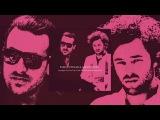 Parov Stelar feat. AronChupa - Grandpa's Groove (AronChupa Edit)