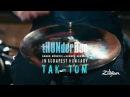 THUNder Duo - Gabor Dornyei Kornel Horvath perform TAK-TOM