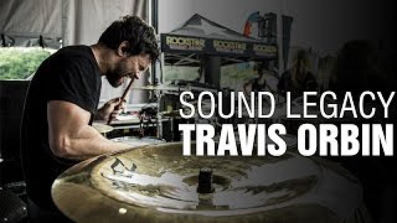 Sound Legacy - Travis Orbin