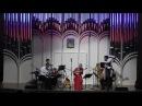 Еврейский свадебный танец Семь сорок