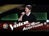 The Voice 2014 - Luke Wade