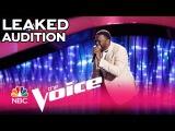 The Voice 2017 - JChosen Blind Audition: