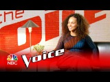 The Voice 2016 - Alicia's New York (Digital Exclusive)