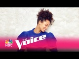 The Voice 2017 - Story Behind the Song: