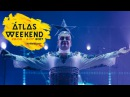 Верка Сердючка - Концерт в Киеве Atlas Weekend 2017 Полная версия от M1
