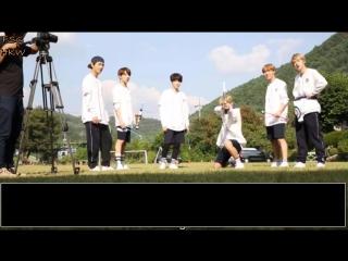 [RUS SUB] BTS Season Greeting pt. 2
