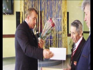 90 летний юбилей отметил Почетный гражданин городского округа  г. Фролово – Степан Федорович Коньков