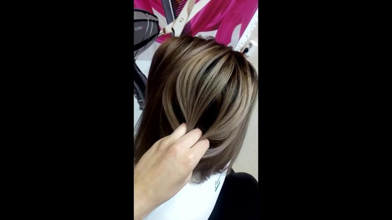салон парикмахерская Эффект
