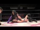 Kay Lee Ray vs. Mandy Leon Stardom - 5STAR Grand Prix 2017 - Day 7