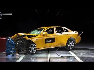 The Vehicle Safety Technology Centre – Mercedes-Benz original