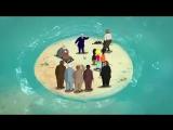 Мультфильм для детей - Новаторы - Лампочка