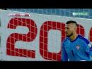 Македония - Испания Обзор матча Myfootball.ws