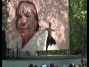 Танец Рудра Рудрари