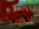 4 хвостый Наруто против Орочимару